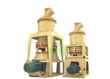 China Heavy duty Micro Powder Grinding Mill Machine 325 To 2500 Mesh Finished Product supplier