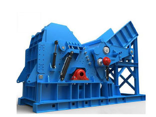 China High Efficiency Metal Shredding Equipment Used In Steel Plants Power Saving supplier