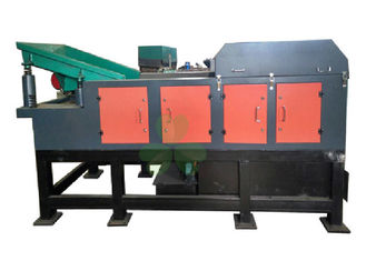 China Professional Eddy Current Separator Desliming Spiral Classifier 0.25*2kw Feeder Power supplier