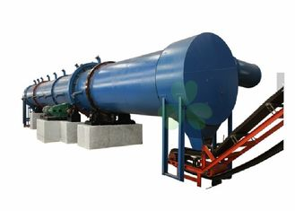 China Professional Drying Machine / Ore Drying Equipment / Ore Rotary Drum Dryer supplier