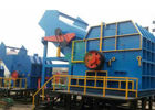 China Multifunctional Metal Crusher Machine 1250 R/Min Rotation Rate 7.6T Weight factory