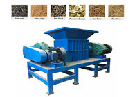 China High Efficiency Scrap Metal Shredder Machine Low Energy Consumption factory