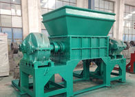 High Efficiency Electronic Waste Shredder / Electronic Waste Recycling Equipment