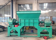 China 3.5 Tons Capacity Stainless Steel Shredder Waste Scrap Crusher Machine factory