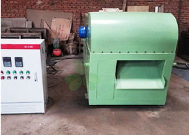China Portable Waste Iron Ore Magnetic Separation Equipment 0-1.0 M/S Belt Speed distributor