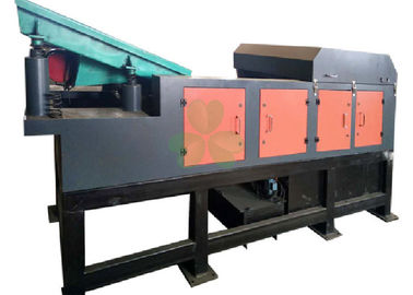 China Large Permanent Magnetic Separator , Eddy Current Metal Separator Machine distributor