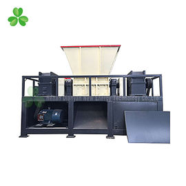 China Easy Maintenance Metal Crusher Machine , Scrap Metal Recycling Equipment distributor